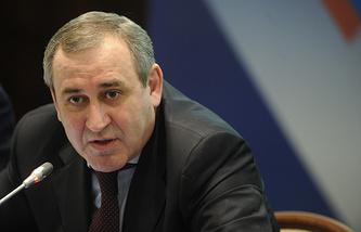 Вице-спикер Госдумы Сергей Неверов