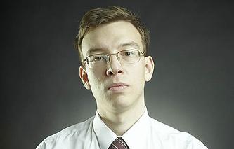 Александр Мальцев, лауреат Молодежной Нобелевской премии