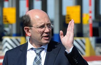 Сергей Кельбах