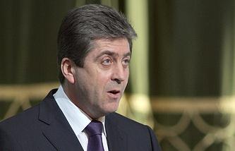 Георгий Пырванов
