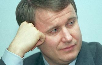 Вилор Струганов (Паша Цветомузыка). Архив