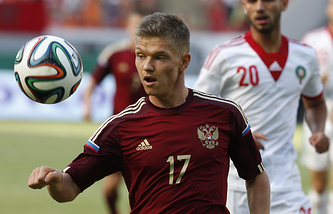 Олег Шатов