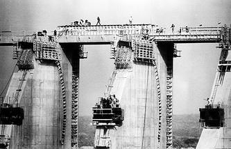 ГЭС Каинджи
