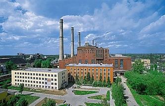 Сибирский химический комбинат