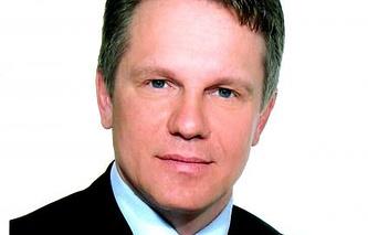 Олег Прохода