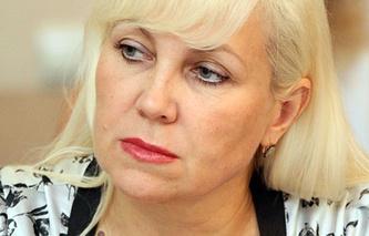 Марина Калугина