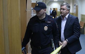 Заместитель главы Ростуризма Дмитрий Амунц