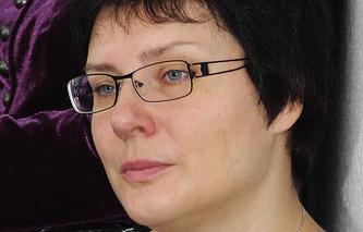 Лариса Солоницына