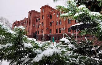 Арбиртажный суд Омской области