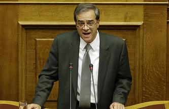 Гикас Хардувелис