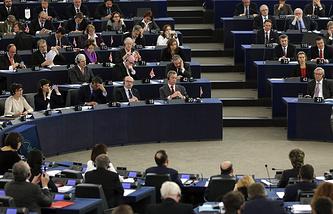 Совет ЕС. Архив