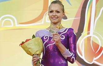 Дарья Спиридонова
