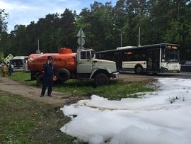 ДТП в Красногорском районе