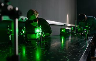 Научно-технологический парк Балтийского федерального университета им. И.Канта