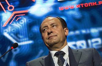Заместитель председателя ВПК при правительстве РФ Олег Бочкарев