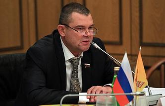 Дмитрий Горовцов