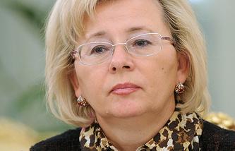 Наталья Паршикова