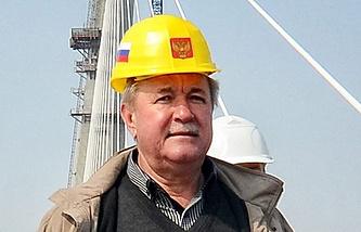 Виктор Гребнев