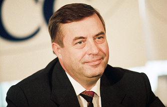 Геннадий Селезнев, 1998 год