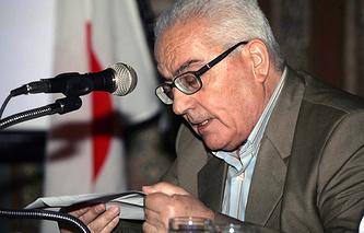 Халед Асаад