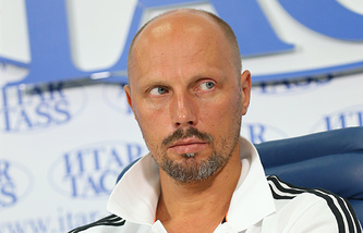 Дмитрий Домани
