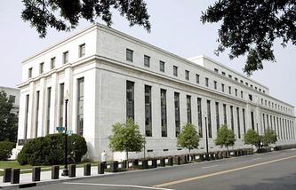 ФРС США, Вашингтон