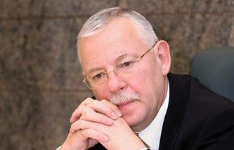 Андрей Нелидов