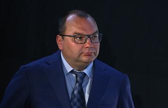 Генеральный директор ТАСС Сергей Михайлов