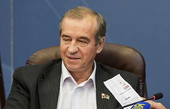 Сергей Левченко