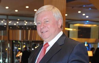 Борис Рассказов
