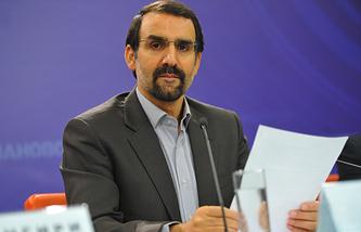 Мехди Санаи