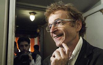 Ален Маратра, 2007 год