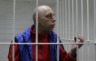 Вадим Виноградов