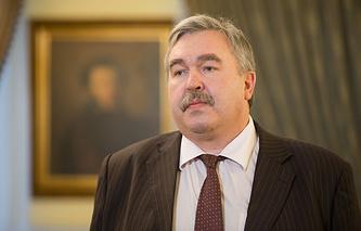 Владимир Цветнов