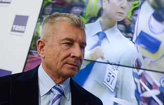 Анатолий Терехов