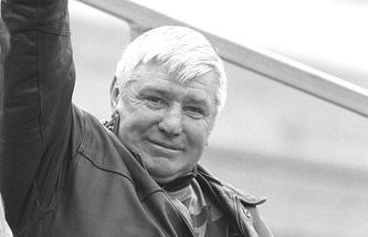 Валерий Маслов