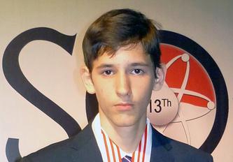 Станислав Крымский