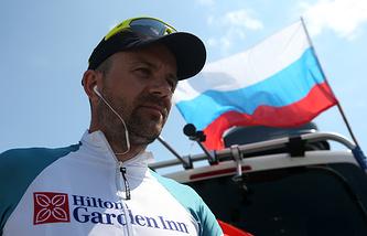 Алексей Щебелин