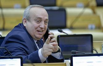 Франц Клинчевич