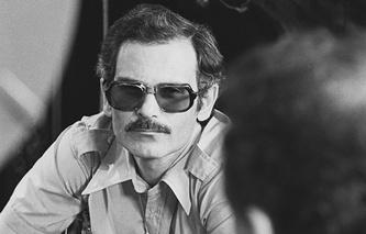 Леонид Квинихидзе, 1978 год