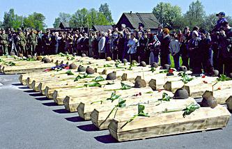 Фото из архива ИТАР-ТАСС/ Малыгин Владимир