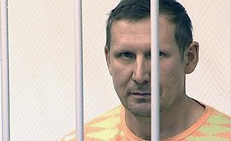 Геннадий Шубин, обвиняемый в хищениях в сфере ЖКХ. Фото ИТАР-ТАСС/ Лев Федосеев