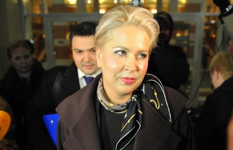 Yevgenia Vasilyeva
