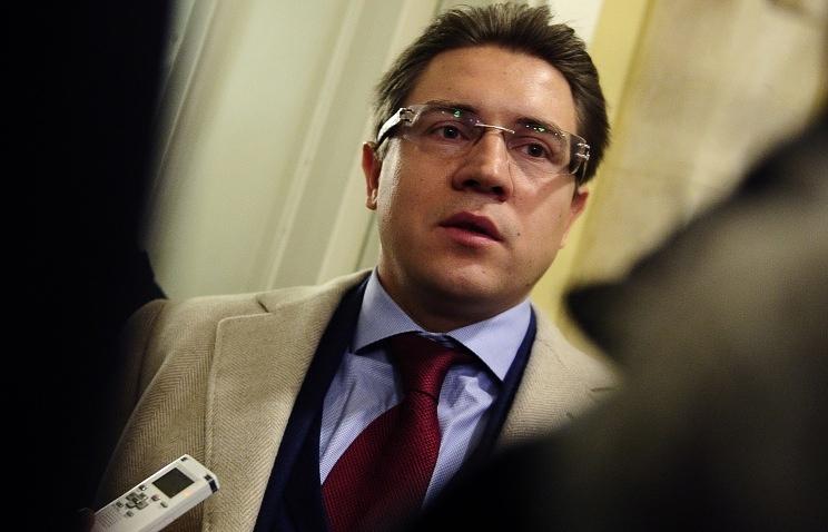 Lawyer Alexander Polonsky Karabanov
