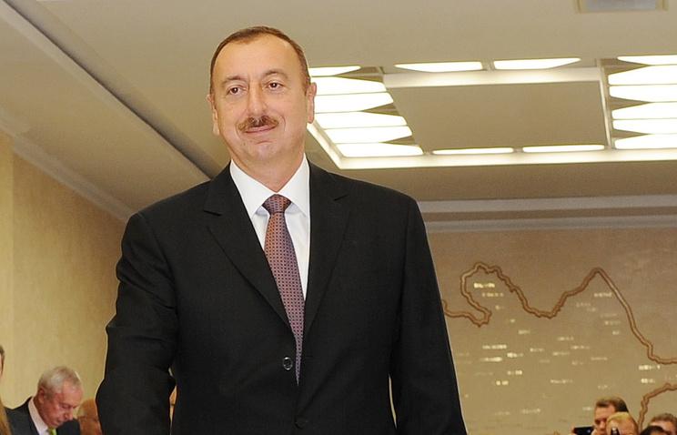 Ilkham Aliyev