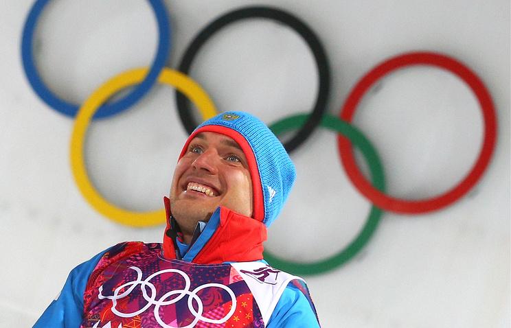 Evgeni Garanichev