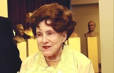 Yelena Kosova