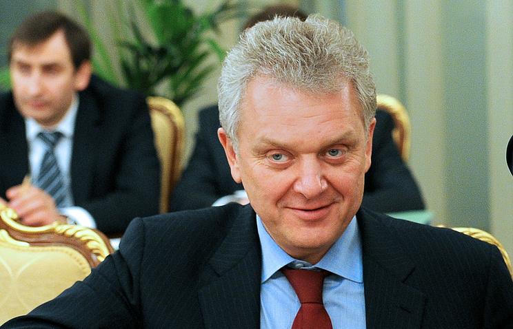 Viktor Khristenko (archive)