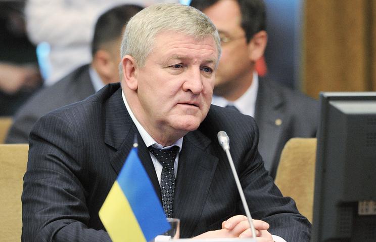 Mykhailo Yezhel