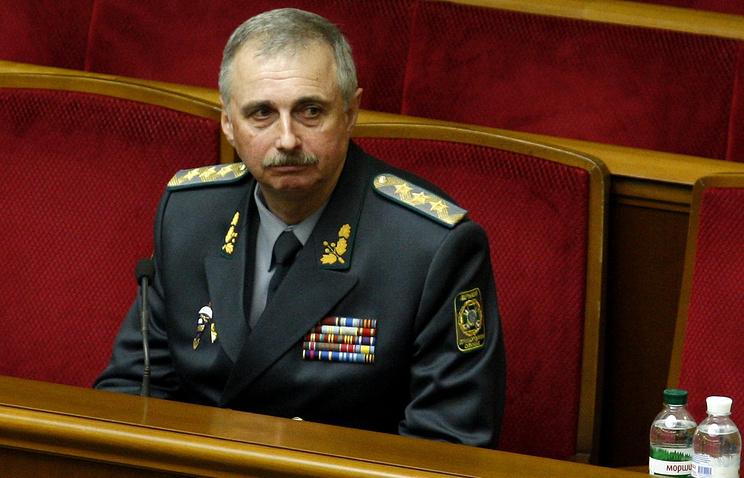 Mikhailo Koval